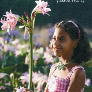 Gardening with Crinum Lilies, Issue No. 1